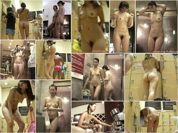 shower locker room voyeur