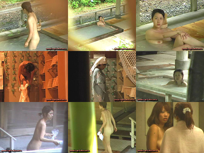 Hot Spring of Purunun vol.1-5