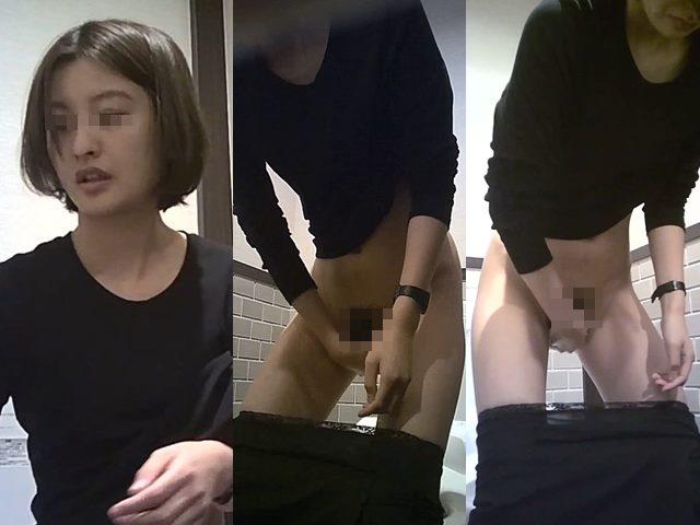 リアル女子トイレ vol.30