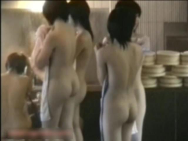 激撮☆修学旅行のJ●大浴場盗撮④