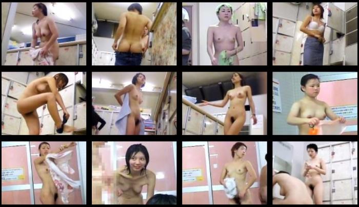 nozokinakamuraya 浴場潜入脱衣の瞬間!第一弾 2