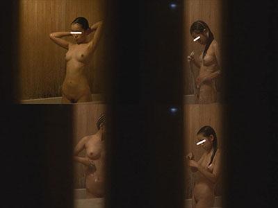 超美形の娘の入浴 乙女の風呂場 Vol.01